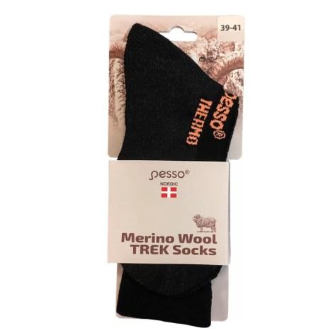 Thermal socks Pesso Merino pessosafety.eu