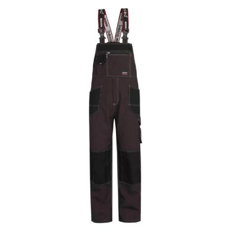 Workwear bibpants Pesso DPRD pessosafety.eu