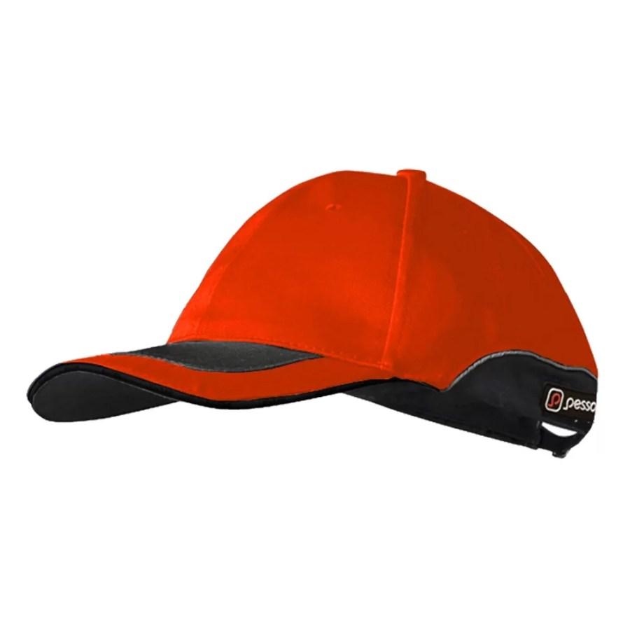 Cap Pesso, Hi vis orange pessosafety.eu