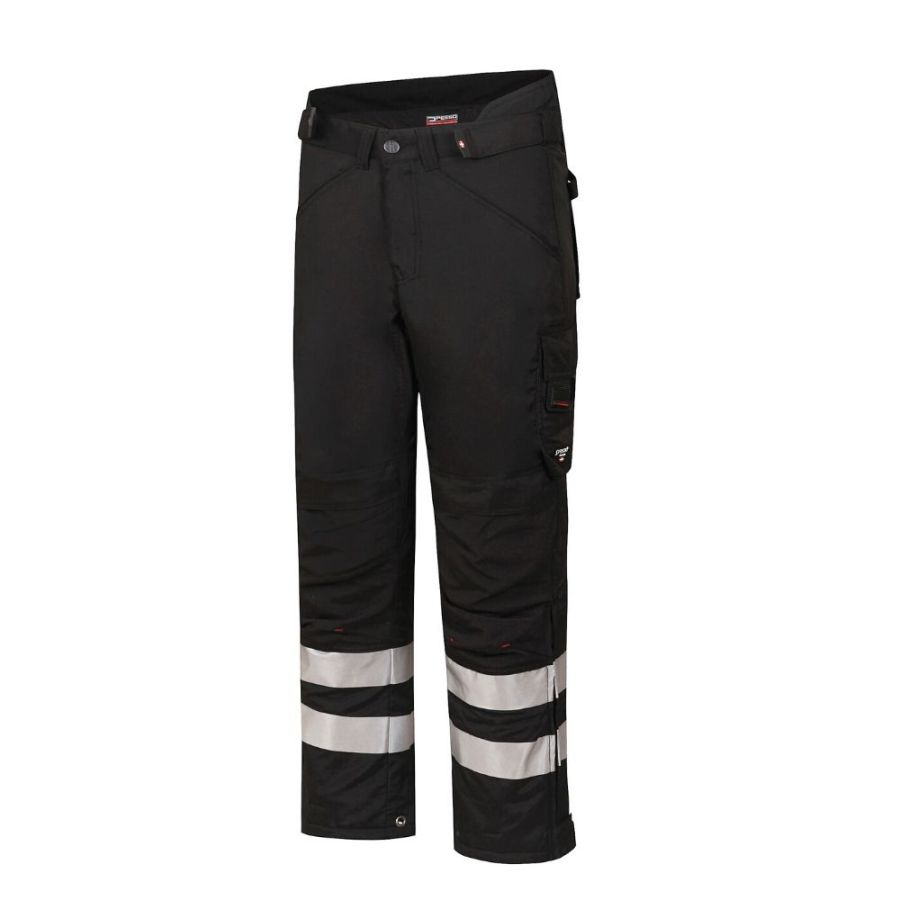 Water repellent winter trousers Pesso Skipper pessosafety.eu