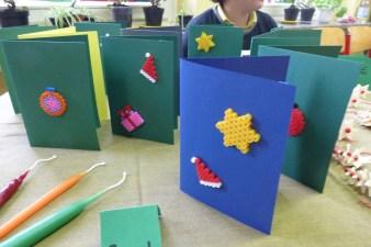 0018 Weihnachtskarten Bild 1