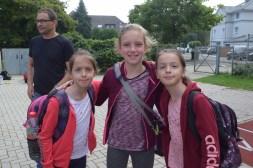 DSC_0097 Klasse 4 zurück zur Schule