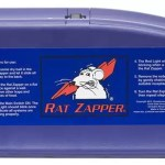 Rat Zapper Classic Rat Trap