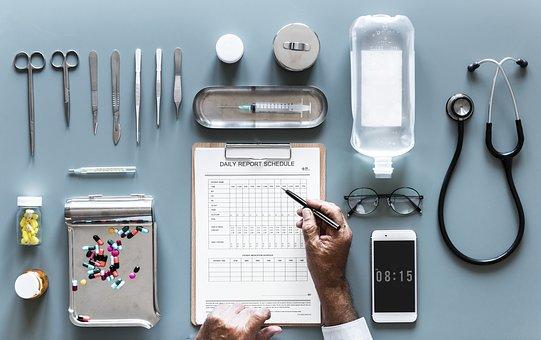 Nigerian Health Insurance