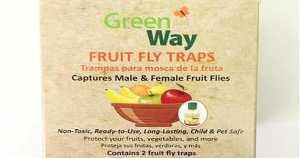Capture Fruit Flies