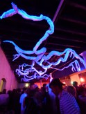 The Art School Halloween Party 2013