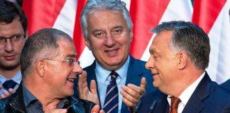 """Képtalálat a következőre: """"Orbán és Kósa nevetnek-kép"""""""