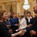Gyurcsányné nemzetgyalázása: Dobrev a trianoni békediktátum helyszínén ünnepelt pezsgővel