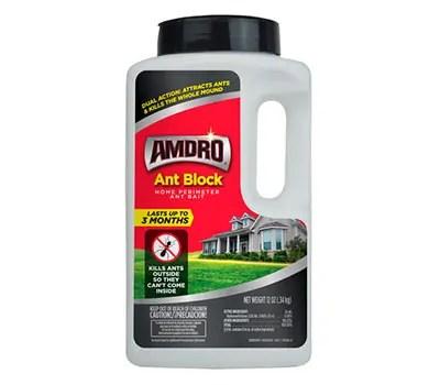 Ant Block by AMDRO