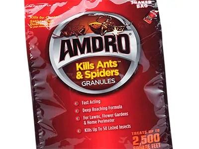 AMDRO Ant Granules