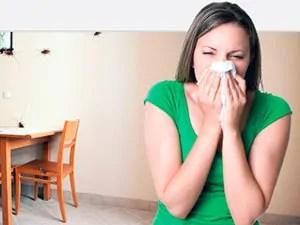 Asthmatic dangerous