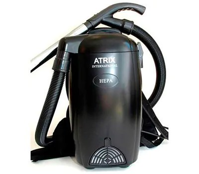 HEPA Backpack Vacuum by Atrix