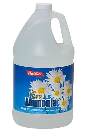 Clear Ammonia by Austin's