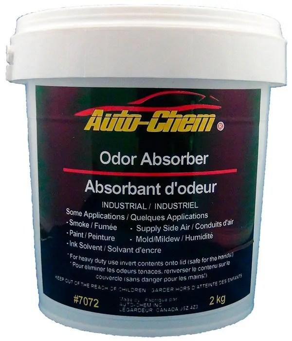 Odor Absorber by Auto-Chem