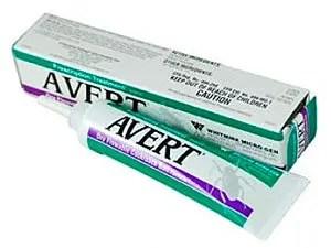 Avert Dry Flowable Cockroach Bait