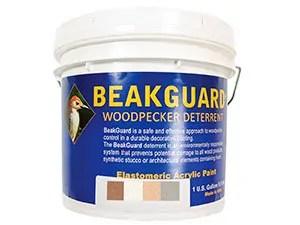 BeakGuard Woodpecker Deterrent