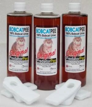 BobCatPee 100% Urine