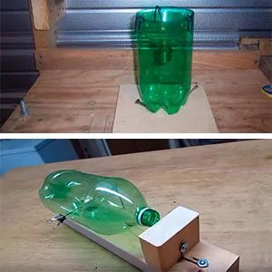 2 best bottle traps