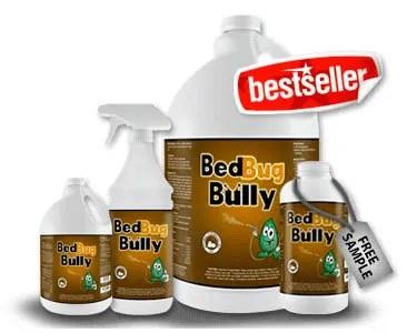 BedBug Bully Spray