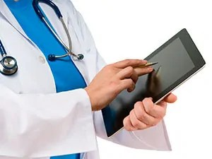 Consult with a doctor