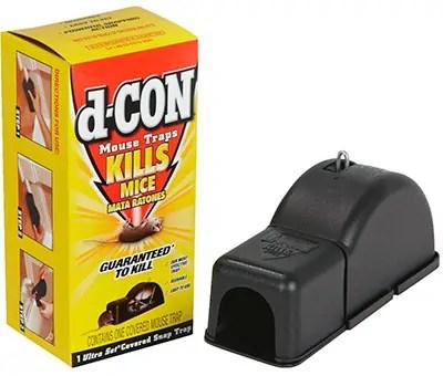 d-CON trap