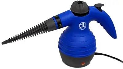 dbTech steam cleaner