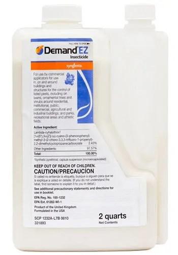 Demand EZ Insecticide