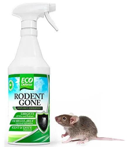Rodent Gone by ECO Defense
