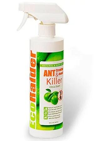 EcoRaider Ant Killer