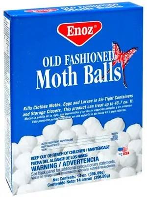Moth Balls by Enoz