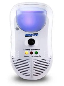 Good life electronic squirrel repellent