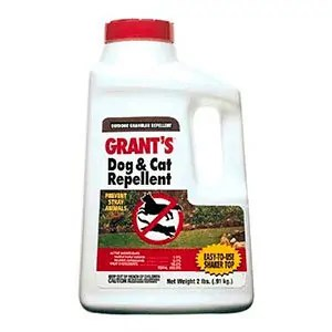 Dog and Cat Repellent by Grant's