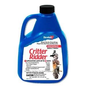 Critter Ridder by Havahart