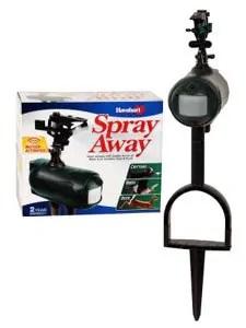 Havahart Spray Away