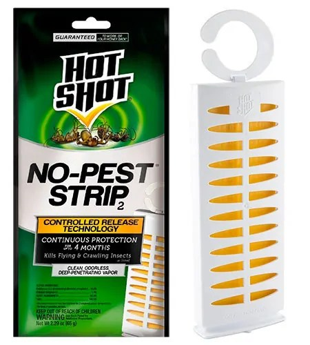 No-Pest Strip by Hot Shot