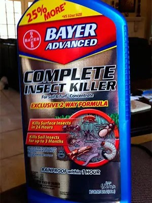 Complete Insect Killer by Bayer