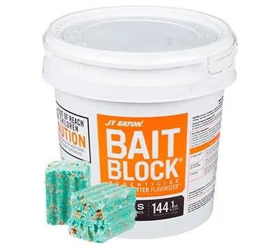 JT Eaton Bait Blocks