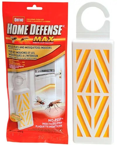MAX Insecticide Strip by Home Defence