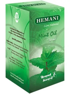 Mint Oil 30ml