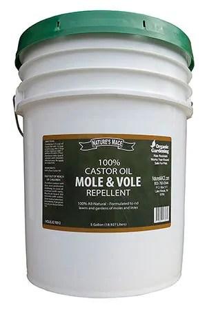 Nature Mace Mole & Vole Repellent