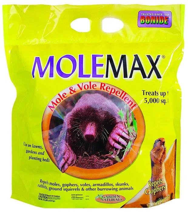 Bonide MOLEMAX Repellent