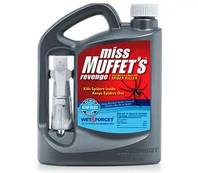 Miss Muffets