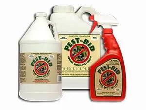 Pest Rid liquid
