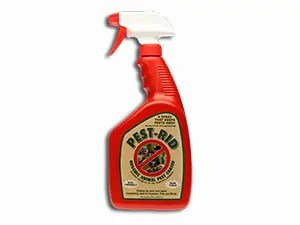 Pest Rid Spray