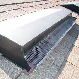 Protect roof