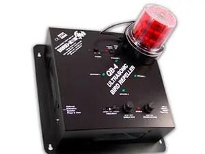 Bird-X - QuadBlaster QB-4 Product