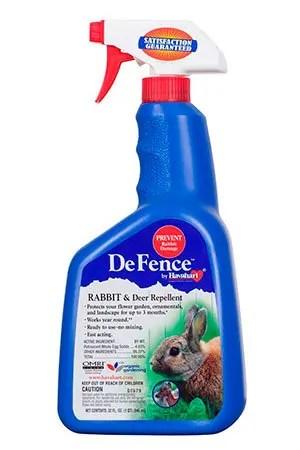 DeFence Rabbit Repellent