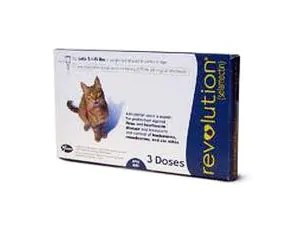 Revolution cats product