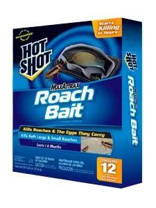 Hot Shot Liquid Roach Bait