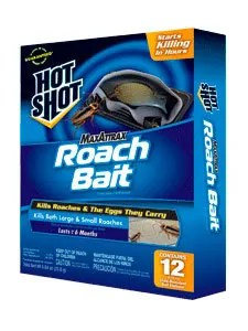 Hot Shot Liquid Roach Bait